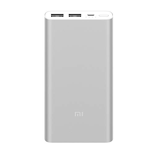 Xiaomi Mi Power Bank 2S,...