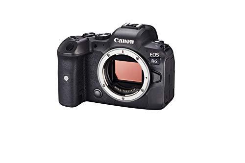 Canon EOS R6 - Cámara de 20...