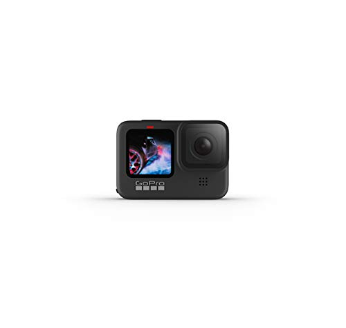GoPro HERO9 Black - Cámara de...