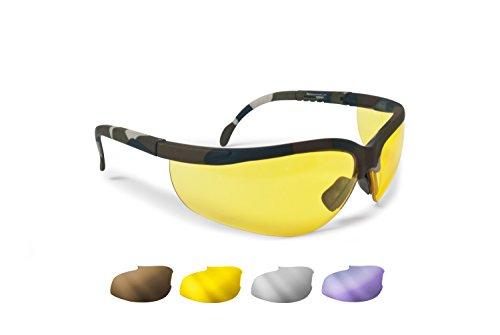 BERTONI Gafas Protectoras...