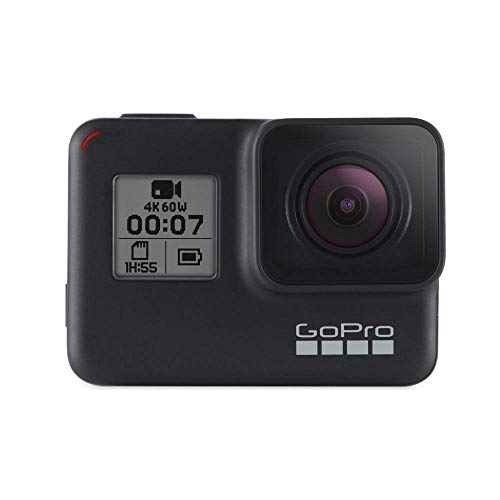 Gopro  Hero7  Black  - ...