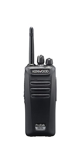 Kenwood Electronics TK-3401DE...