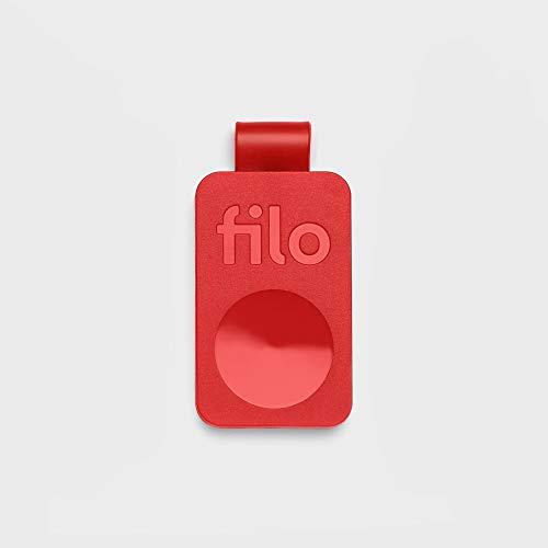 FiloTag, Localizador de...