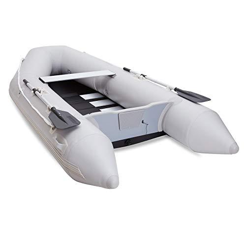 HIRAM Barca Hinchable para...