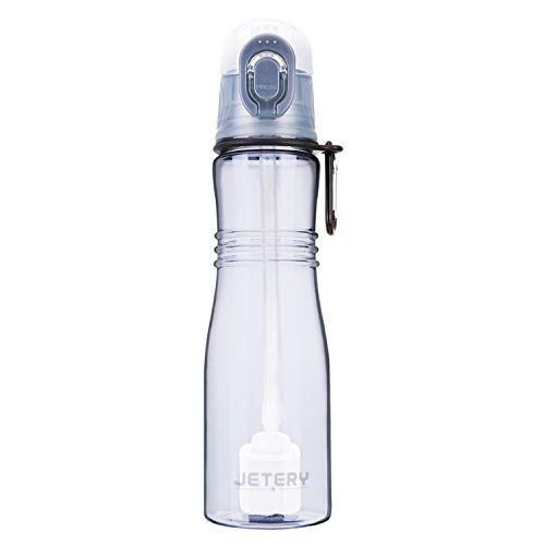 JETERY Botella de Agua...