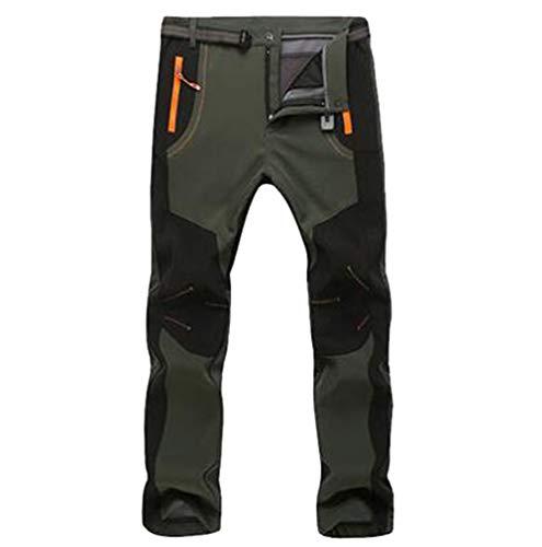 YiLianDa Pantalones de...