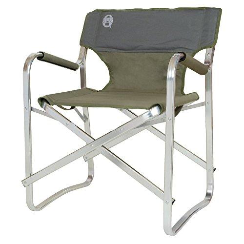 Coleman Deck Silla de Camping,...