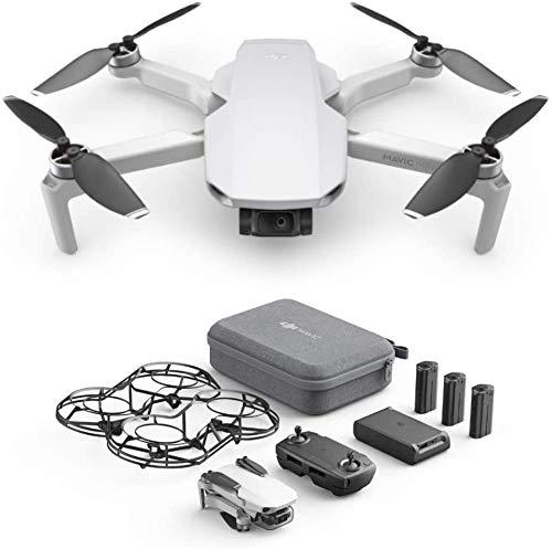 DJI Mavic Mini Combo - Dron...