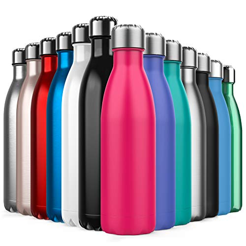 BICASLOVE Botella de Agua de...