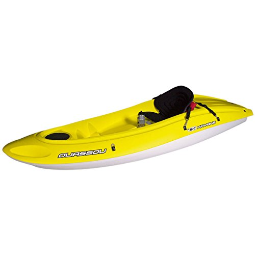 Bic Ouassou - Kayak, para 1+1...