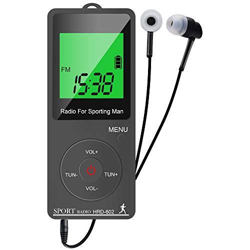 Radio de bolsillo Digital, Am...