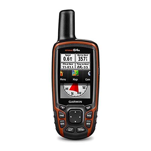 Garmin GPSMAP 64s, Deportes de...