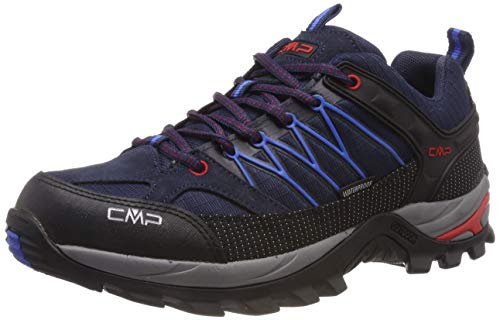 CMP Rigel, Zapatos de Low Rise...