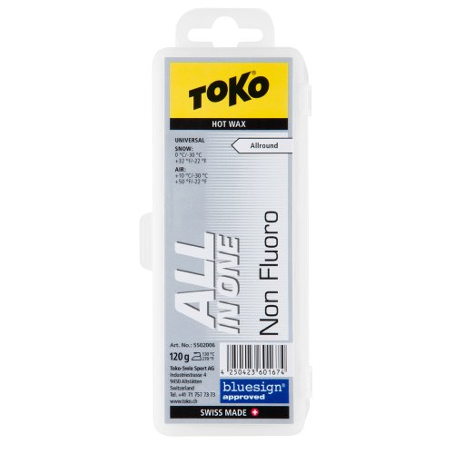 Toko NF All-in-One Wax 120g