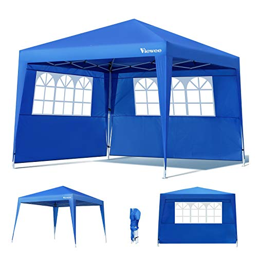 Viewee Carpa Plegable 3x3...