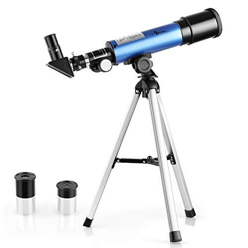 TELMU Telescopio para Niños...