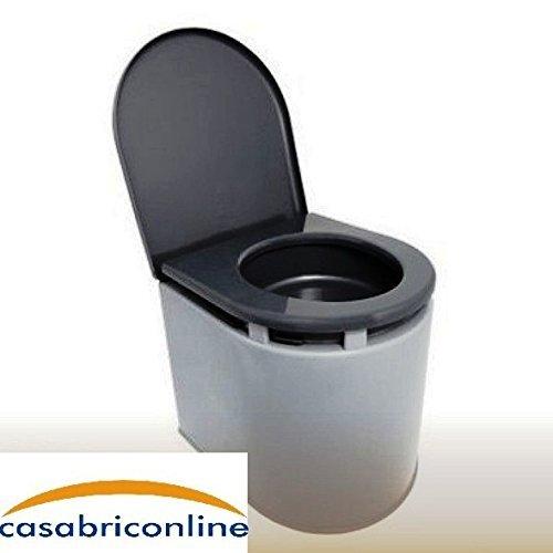 Giganplast 3573900 WC Chimico...