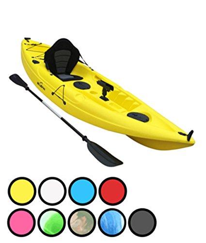 Bluefin Kayak Pesca para una...