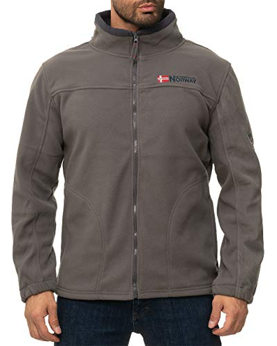 Geographical Norway Chaqueta...