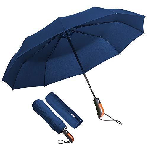 Paraguas Plegable Hombre...