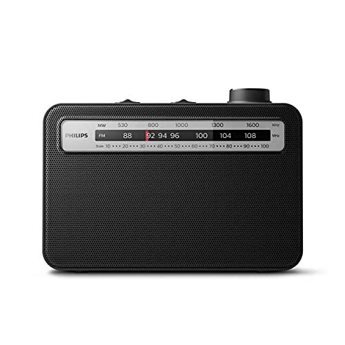 Phillips TAR2506/12 Radio...