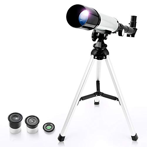 Telescopio Astronómico Zoom...