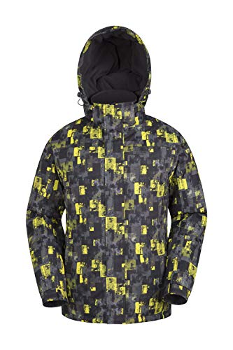 Mountain Warehouse Chaqueta de...