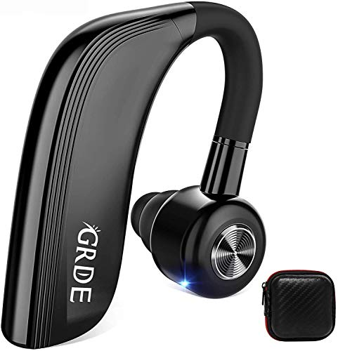 GRDE Auriculares Bluetooth In...