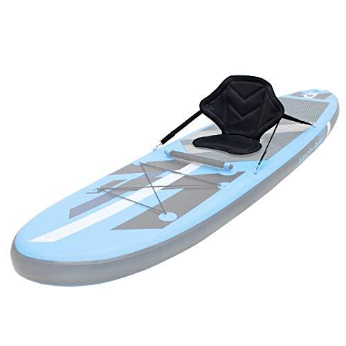ECD Germany Asiento de Kayak...