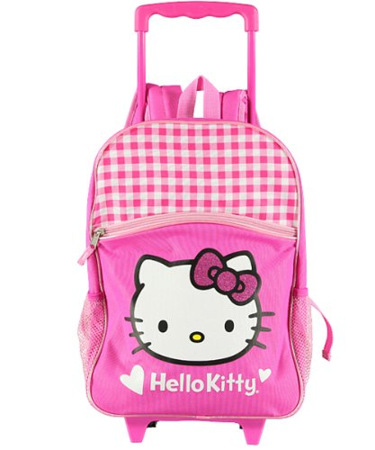 Full Size Pink Hello Kitty...