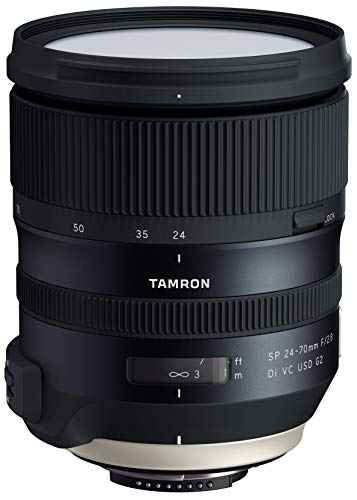 Tamron T81066 - Objetivo para...