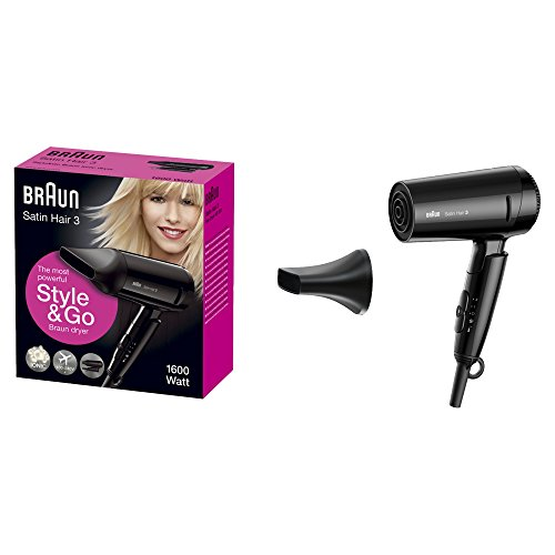 Braun Satin Hair 3 HD350 Style...