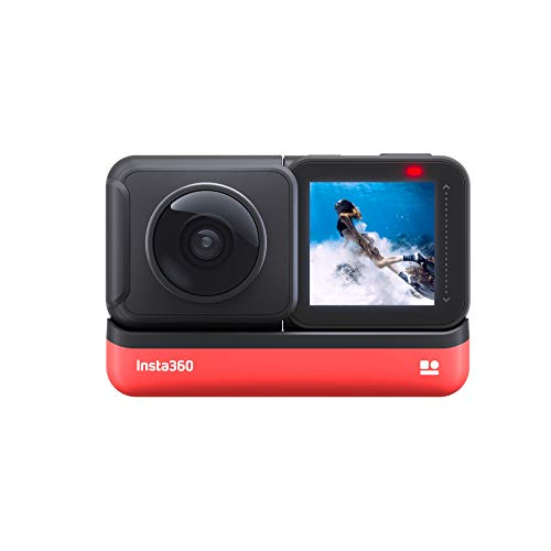 Insta360 One R 360 Edition -...