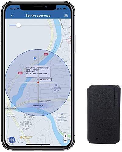 Hangang Mini GPS Tracker anti...