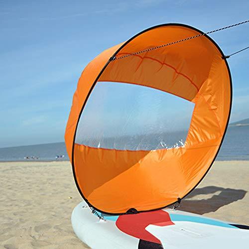 Vela de viento, vela plegable,...