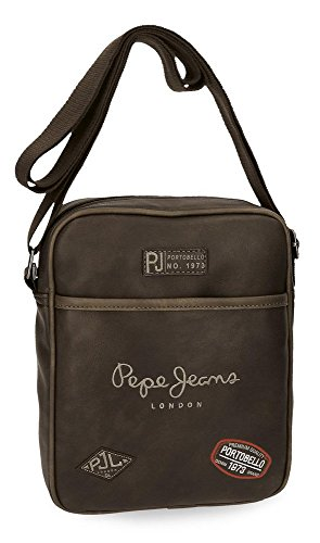 Pepe Jeans Duetone Bolso...