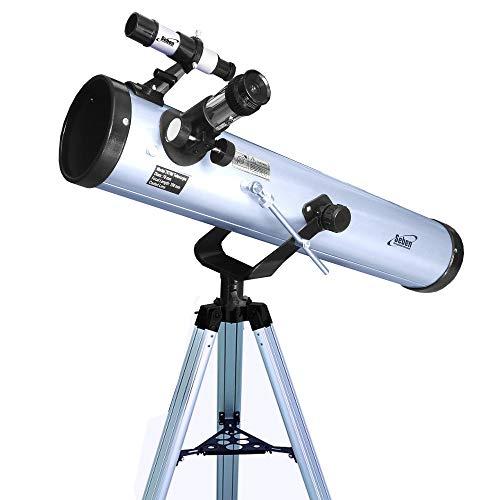 Seben 76/700 AZ - Telescopio...