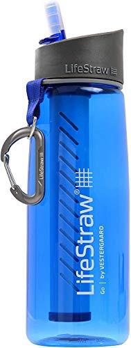LifeStraw Go - Botella de agua...