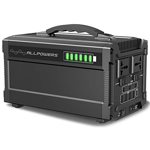 ALLPOWERS Generador Inverter...