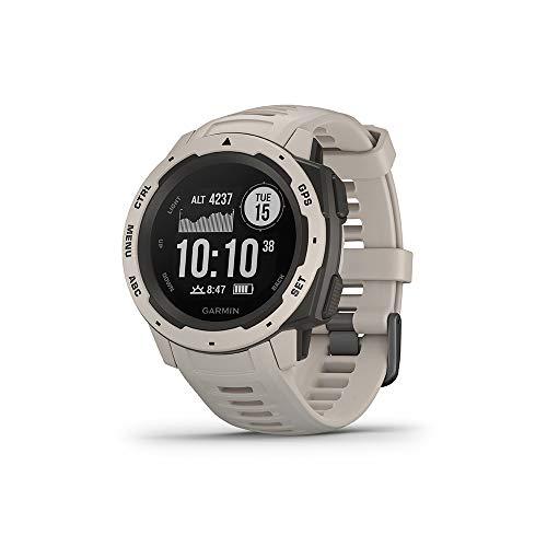 Garmin Instinct - Reloj con...