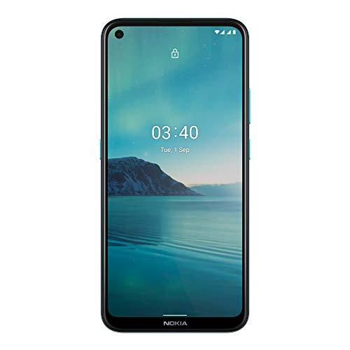 Nokia 3.4 -Smartphone 6,39''...