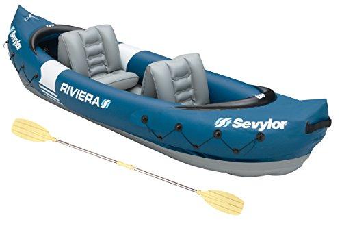 Sevylor Riviera Kayak...