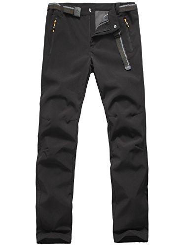 HAINES Pantalones Softshell...
