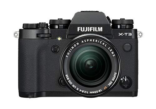 Fujifilm X-T3 - Cámara de...
