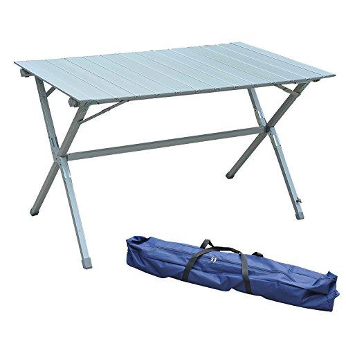 Mesa Plegable de Camping -...