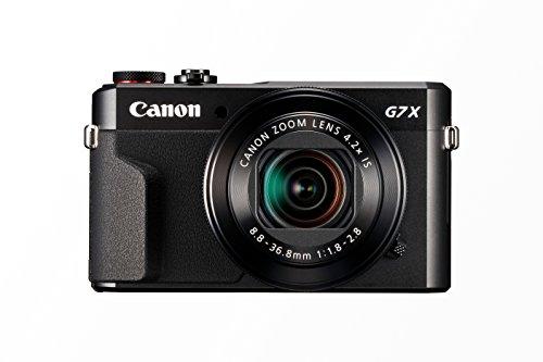 Canon PowerShot G7 X Mark II -...