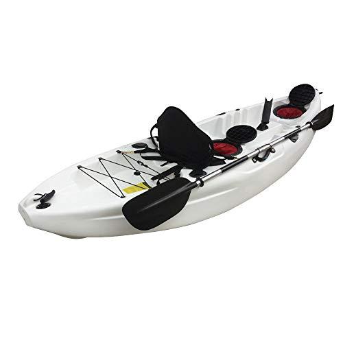 Cambridge Kayaks ES, Zander...