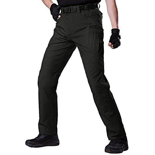Los 7 Mejores Pantalones Tacticos De 2021 Comparativa