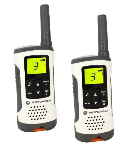 Motorola Walkie Talkie T50 -...