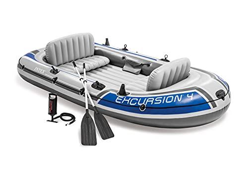 Intex 68324NP - Barca...